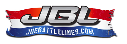 Joe Battlelines