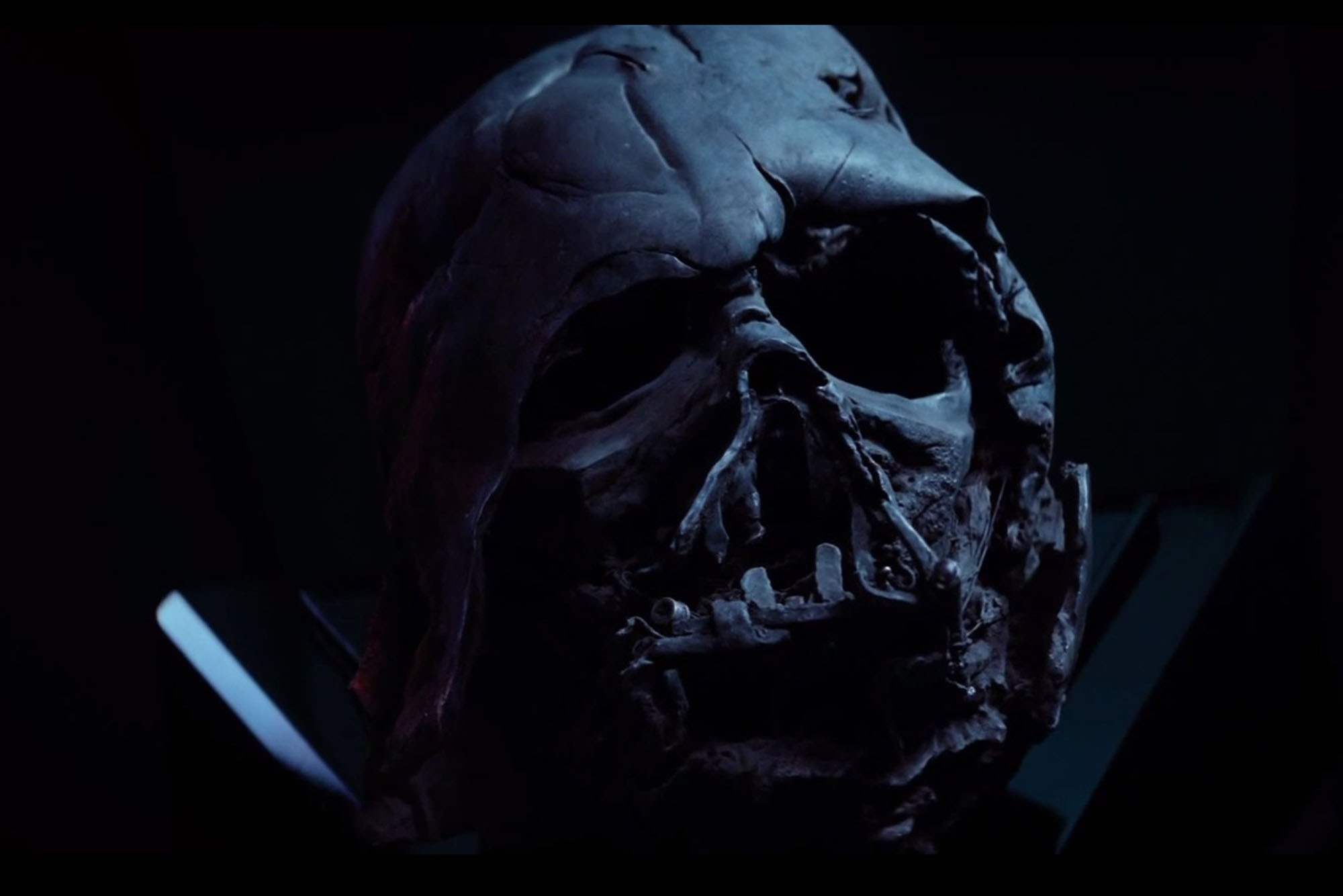 """reaction paper about star wars movie The most interesting thing for star wars fans – especially those burned by star wars: the last jedi – is that the movie apparently has an """"old star wars feel to it."""