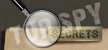 Top Spy Secrets