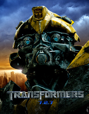 transformers slideshow images
