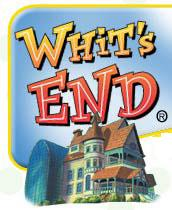Whit's End (Adventures in Odyssey)